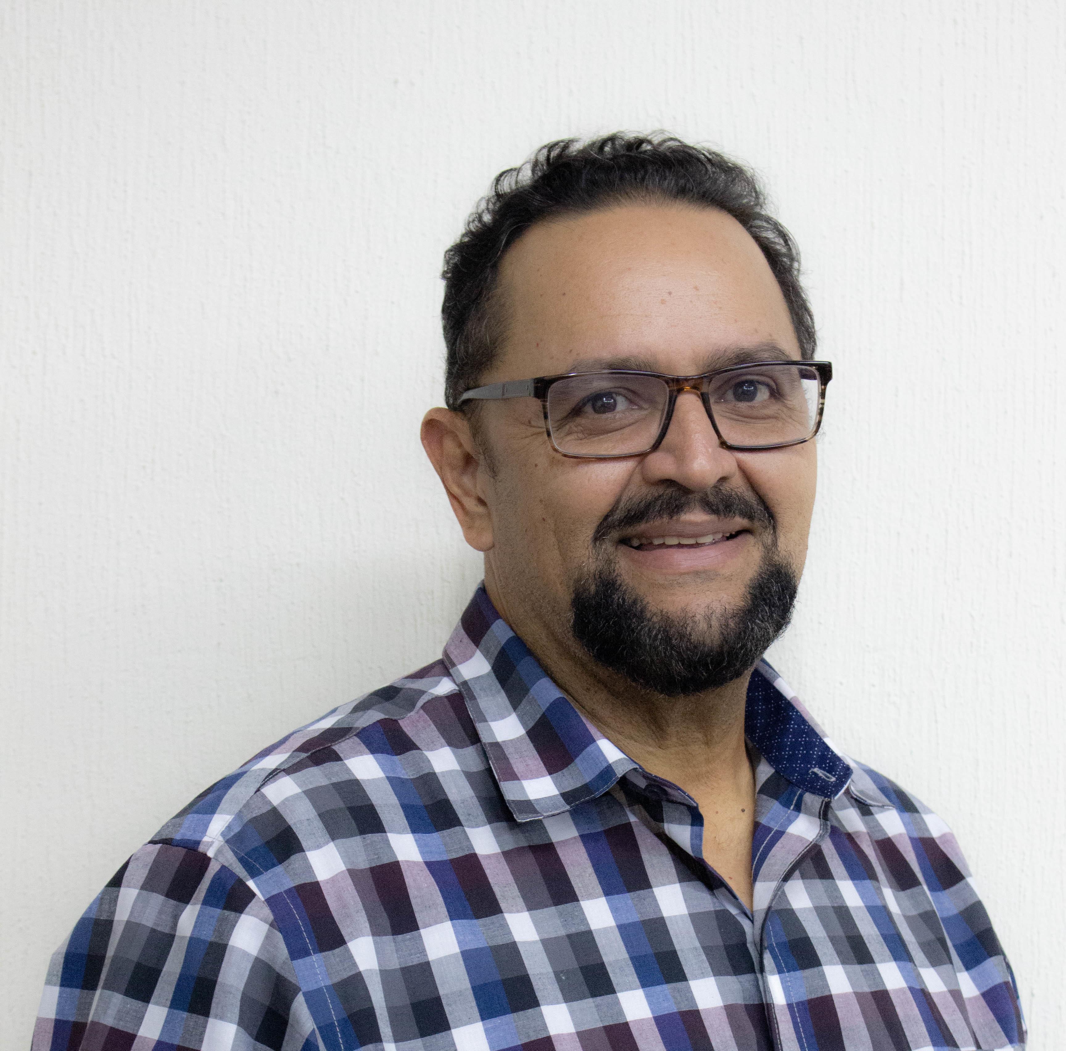 Rev. Djard Cadais Moraes